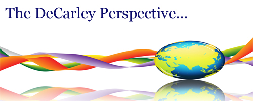 the decarley perspective commodity trading newsletter