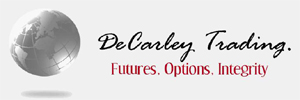 Learn to trade commodities with DeCarley Trading and Carley Garner